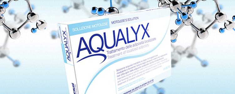 Aqualyx , Коррекция фигуры, инъекционная липосакция